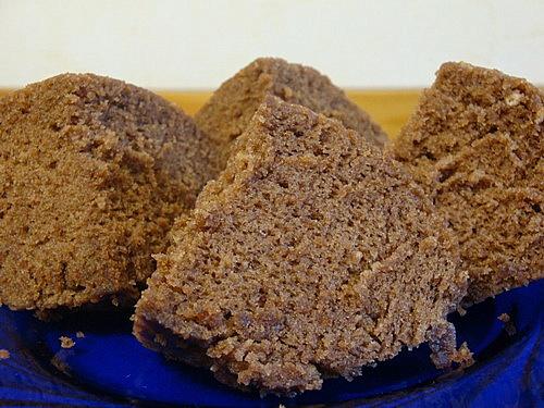 Быстрый шоколадный пирог в микроволновой печи