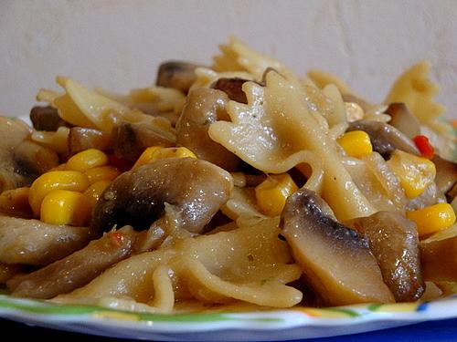 Рецепты постных блюд с имбирем